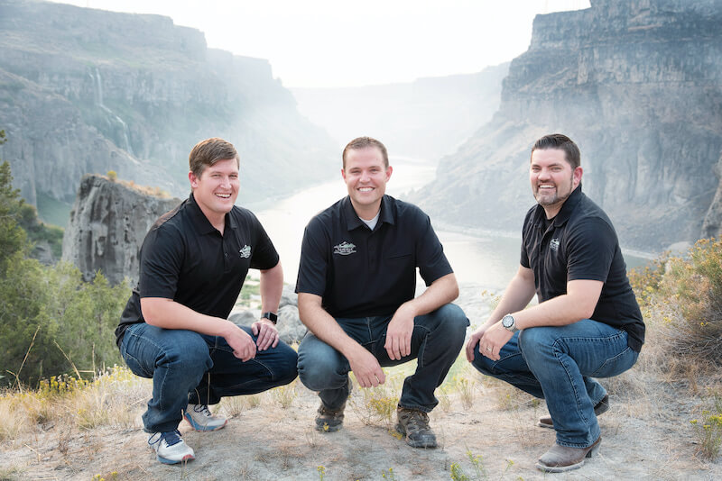 Meet your dentists in Twin Falls, ID